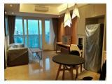 DIJUAL & DISEWAKAN ! Apartemen Royale Springhill Kemayoran / 1 / 2 / 3 BR