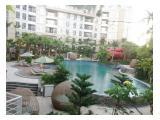 Disewakan Apartemen The Mansion 1 Bedroom Jakarta Pusat