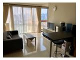 Disewakan Apartemen Kemang Mansion Jakarta Selatan – Studio / 1 / 2 BR Fully Furnished