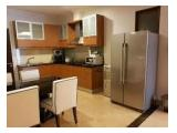 Sewa dan Jual Apartemen Capital Residence SCBD  – 2+1,3 BR Fully Furnished
