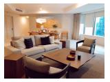 Disewakan Apartemen Plaza Residence di Jakarta Selatan – Fully Furnished