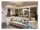 Sewa dan Jual Apartemen One Park Avenue Gandaria di Jakarta Selatan – Available for 2 / 2 + 1 / 3 BR Brand New