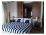 Sewa dan Jual Apartemen Pakubuwono Residences, Jakarta Selatan – 2 BR & 3 BR Fully Furnished
