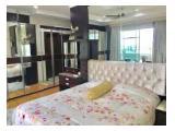 Sewa dan Jual Apartemen Bellezza Permata Hijau – 1, 2, 3 Bedrooms Furnished