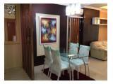 Sewa Apartemen Denpasar Residence Kuningan Jakarta Selatan – 2 BR (92 m2) Fully Furnished