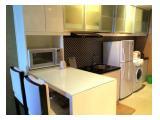 Sewa Bulanan / Tahunan Apartemen Casa Grande Residence ( Mirage, Avalon, Montana, Montreal ) Phase II ( Angelo, Bella, Chianti ) - Montreal 1 BR Fully Furnished Best Price and Mewah by ERI Property