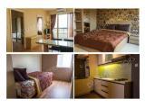 Disewakan / Dijual Apartemen Paddington Heights Alam Sutera – Type Studio, 1 Bedroom,2 Bedrooms Full Furnished