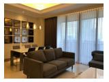 Disewakan Apartment District 8 SCBD Jakarta Selatan – 3 BR Luxury Fully Furnished