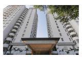 Sewa Apartemen Permata Eksekutif Jakarta Barat - 1BR 46m2 Furnished