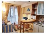 Sewa Apartemen Royal Olive