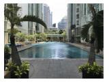 Disewakan Apartemen The Peak Sudirman at Jakarta Selatan - 3BR Full Furnished Lantai Tinggi by ASIK PROPERTY