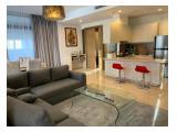 Disewakan Apartement Senopati Suite 2 Bedroom