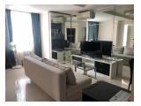 Sewa Apartemen FX Residence