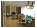 Disewakan Apartment Pakubuwono Spring at Jakarta Selatan – 2 BR Full Furnished, The Best Price