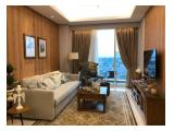 For rent Apartment Pondok Indah Residence di Jakarta Selatan – Type 1 / 2 / 3 BR Fully Furnished & Brand New