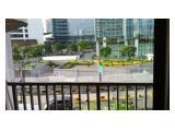 Jual / Sewa Apartemen Tamansari Sudirman – Full Furnished Studio Unit