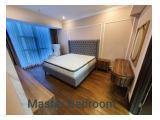 Apartemen Casa Grande Residence, 3br+1, 128sqm, Fully Furnished All Brand New, Connected Mall Kokas, Jakarta Selatan