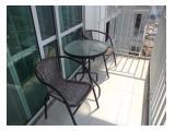 Sewa Bulanan Tahunan Apartemen Denpasar Residence Kuningan City 1 / 2 / 3 BR Fully Furnished, Ready 2 BR 94 m2 Kintamani Harga Murah Best Price by ERI Property