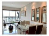Apartment at Thamrin Residences and Executive For Rent and Sale