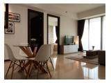 Disewakan Harian Apartemen St Moritz 2BR Full Furnished - Puri Indah