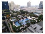 Sewa Apartemen Casa Grande Residence Phase II Tower Chianti 2 BR 76 m2 $ 1,100 Furnished Jakarta Selatan Best Price by ERI Property