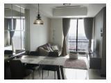Sewa Apartemen Casa Grande Residence Phase II – Brand New Tower Chianti 2 BR 76 m2 $1,500 Furnished Jakarta Selatan Best Price by ERI Property