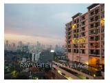 Apartemen Disewakan 2 BR Nine Residence - Brand New - Jakarta Selatan