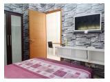 Apartemen Maple Park - Jakarta Utara