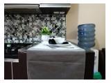 Baru Direnovasi Greenbay Apartment 2BR GRBY20159 (Bisa Dicicil)
