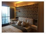Sewa Apartemen Gandaria Heights 1BR (59Sqm) Fully Furnished - Jakarta Selatan