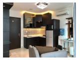 disewakan Best price apartemen brooklyn alam sutera STUDIO full furnish mewah
