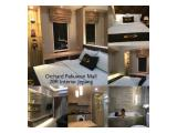 Rent Monthly &Yearly Orchard Pakuwon Mall 2BR View Pool Interior Mewah