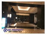 Sewa Bulanan / Tahunan Apartemen Casa Grande Residence, Ready 1 BR (9,5 Juta), 2 BR (13 Juta), 3 BR (16 Juta) Furnished Best Price Jakarta Selatan by ERI Property
