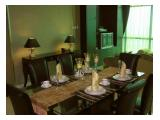 For Rent 2 BR Bellagio Mansion Beautiful Unit in Mega Kuningan