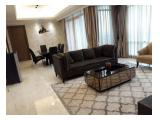For Rent 2 BR Private Lift Apartement Botanica Simprug Nice and Clean Unit