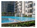 For Rent - Studio Apartment Signature Park