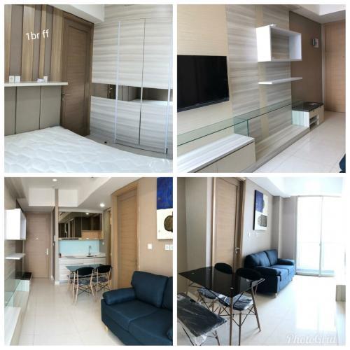 Marketing Gallery Taman Anggrek Residence