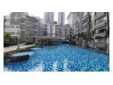 Disewakan Apartemen Pearl Garden 2BR