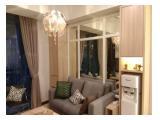 Sewa Apartemen Casa Grande Residence Jakarta Selatan - 1 / 2 / 3 Bedroom Fully Furnished