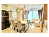 For Rent/Sale 2 Bedroom Low Floor at The Elements Epicentrum Rasuna Kuningan