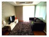 Ready 1 Bedroom Strategic Location at The Wave Rasuna (Coral Sand) Kuningan Jakarta