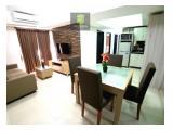 Ready 2 Bedroom For Rent/Sale Strategic Location at The Wave Epicentrum Rasuna Kuningan
