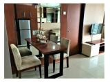 Sewa Apartemen Thamrin Residences - 1 BR Fully Furnished, near Sudirman & Thamrin