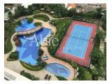 Sewa Apartemen South Hills Jakarta Selatan – 1 / 2 / 3 Bedroom, Starting From $ 1,200 – Inhouse Marketing (Jason 0812-8085-6175)