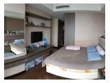 Sewa Apartemen Kemang Village Residence Jakarta Selatan - 2+1 BR (110 m2) Fully Furnished