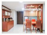 Disewakan Apartment Ciputra World 2 – Type 2 Bedroom Fully Furnished By Sava Jakarta Properti APT-A0408