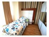 Ready Sewa Apartemen Setiabudi Sky Garden CBD Kuningan Jakarta - 2 Bedroom Furnished