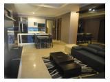 Sewa Apartemen Residence 8 Senopati SCBD Jakarta Selatan - 3 BR 180 m2 Fully Furnished