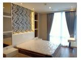 Disewakan / Dijual Apartemen The Elements Kuningan Jakarta Selatan - 2 / 3 BR Semi / Fully Furnished