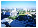 Disewakan Apartemen Anderson Surabaya Barat - Studio Type Furnished